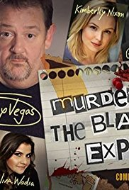 Watch Murder on the Blackpool Express online