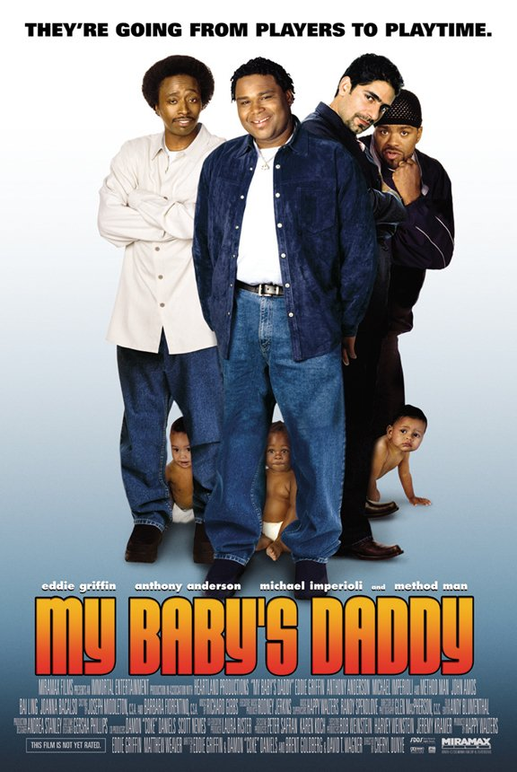 Watch Movie My Babys Daddy