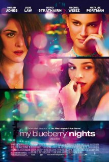 My Blueberry Nights openload watch