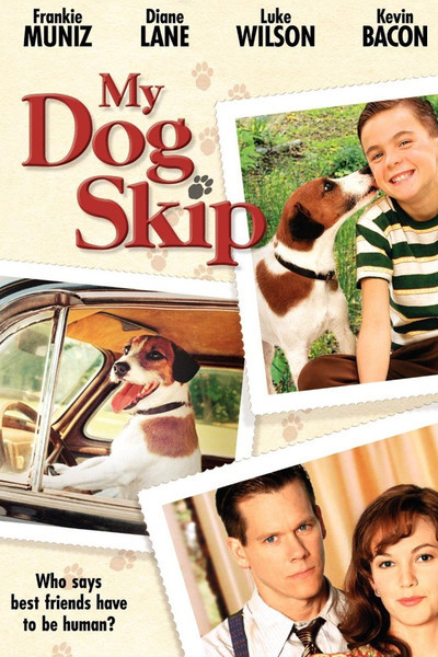 My Dog Skip Movie HD watch