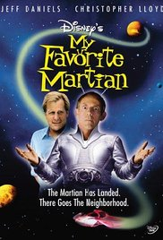 My Favorite Martian openload watch