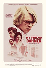 Watch My Friend Dahmer online