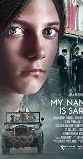 Watch Movie My Name Is Sara