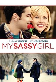 Watch Movie My Sassy Girl