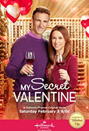 Watch Free HD Movie My Secret Valentine