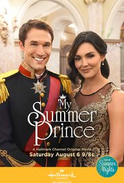 My Summer Prince movietime title=