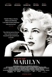 My Week with Marilyn openload watch