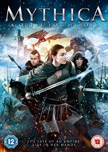 Watch Movie Mythica A Quest For Heroes