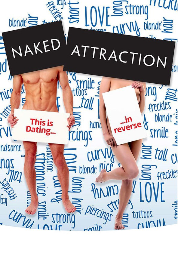 Watch Movie Naked Attraction - Season 5