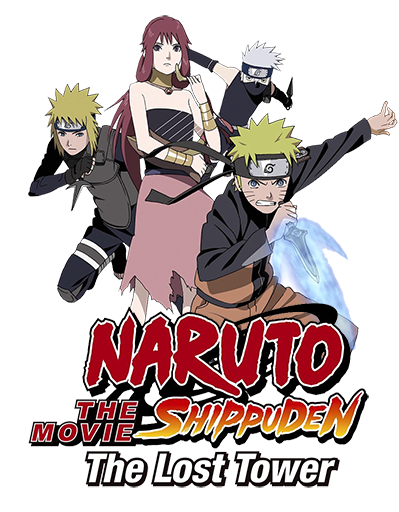 Naruto Shippuuden Movie 4 The Lost Tower openload watch