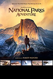 Watch Movie National Parks Adventure