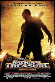 National Treasure Movie HD watch