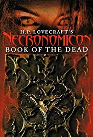 Necronomicon Book of Dead openload watch