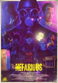 Watch Movie Nefarious