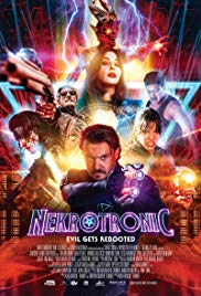 Watch Movie Nekrotronic