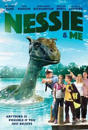 Watch Movie Nessie and Me