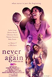 Never and Again movietime title=