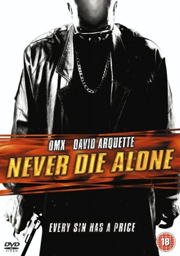 Never Die Alone Movie HD watch