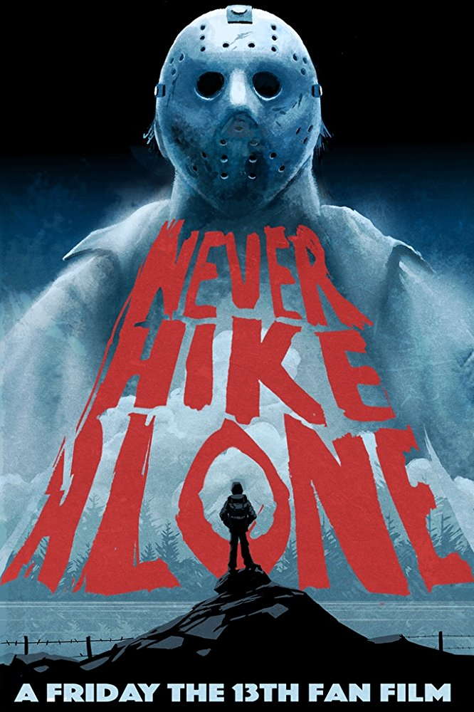 Watch Never Hike Alone online