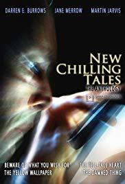 Watch Movie New Chilling Tales The Anthology