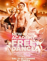 New York Academy - Freedance openload watch