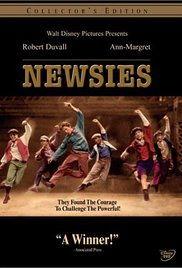 Newsies Movie HD watch
