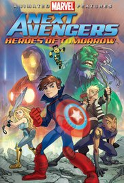 Next Avengers Heroes of Tomorrow movietime title=