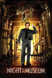 Night At The Museum openload watch