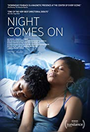 Watch Night Comes On online