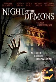 Night of the Demons openload watch