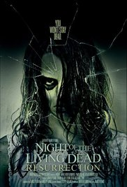 Night of the Living Dead Resurrection | newmovies