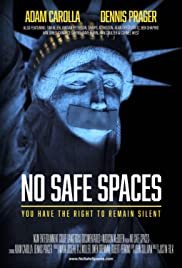 Watch Movie No Safe Spaces
