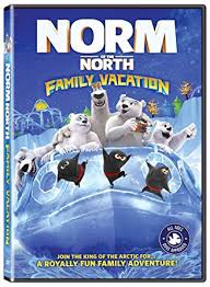 Norm of the North Family Vacation | newmovies