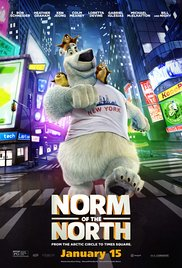 Norm of the North movietime title=