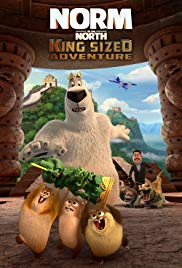 Watch Movie Norm of the North King Sized Adventure