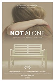 Watch Not Alone online
