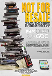 Watch HD Movie Not for Resale