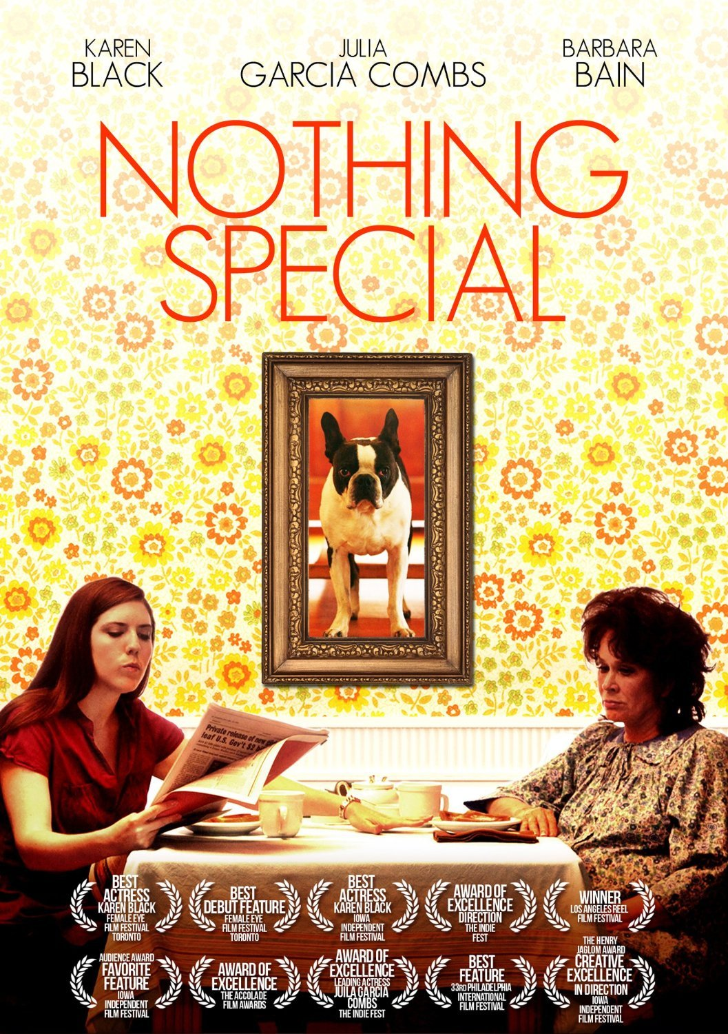 Watch Movie Nothing Special