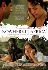 Nowhere In Africa openload watch