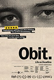 Watch Obit. online