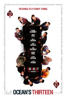 Oceans Thirteen openload watch