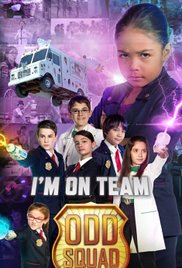 Odd Squad The Movie | newmovies