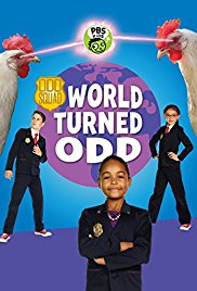Watch Movie Odd Squad World Turned Odd