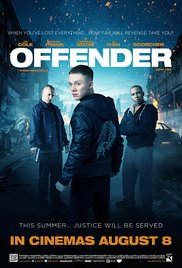 Watch Movie Offender