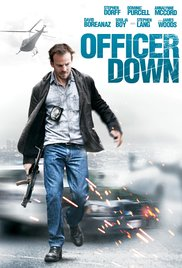 Watch Movie Officer Down
