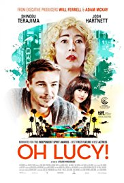 Watch Movie Oh Lucy