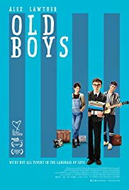 Watch Movie Old Boys