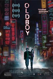 Watch Movie Oldboy
