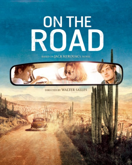 Watch On the Road online