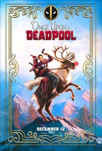 Once Upon a Deadpool HD Streaming